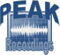 Peak Recordings